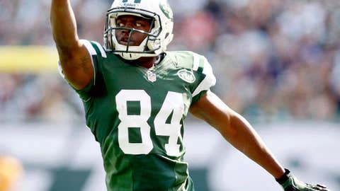 Stephen Hill, WR, Jets