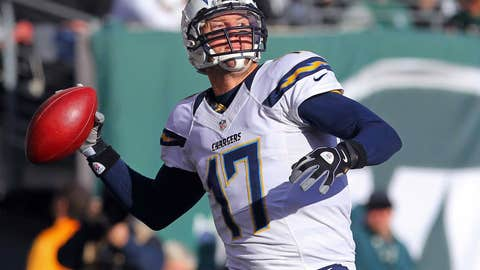 Rivers might be 2013 fantasy steal