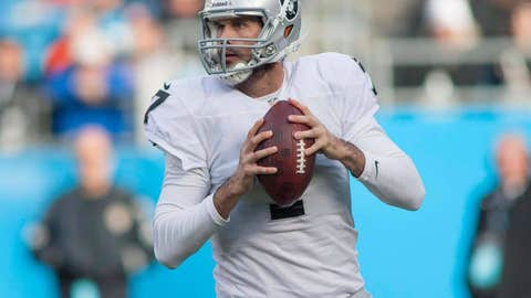 Oakland Raiders at San Diego Chargers (Sunday, 4:25 p.m. ET on FOX)