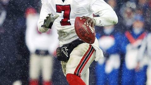 Jan. 4, 2003, Falcons at Packers