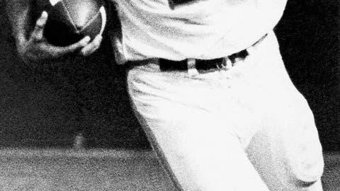 1971 AFC Playoffs: Dolphins 27, Chiefs 24