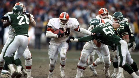 1986 AFC Playoffs: Browns 23, Jets 20
