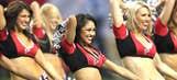 Cheerleaders of the 2012 NFL season