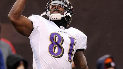 Anquan Boldin, Baltimore Ravens