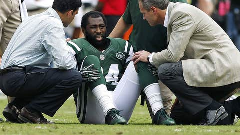 New York Jets: Determining Darrelle Revis' future