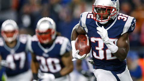 New England: Solidifying the secondary