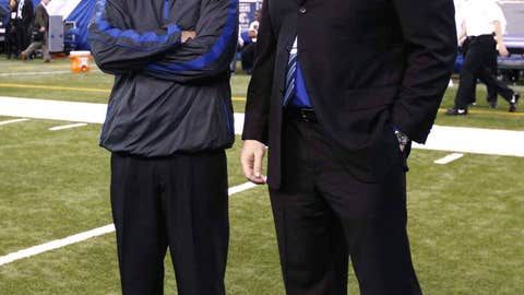 Indianapolis: Reaping the fruits of great personnel/cap management