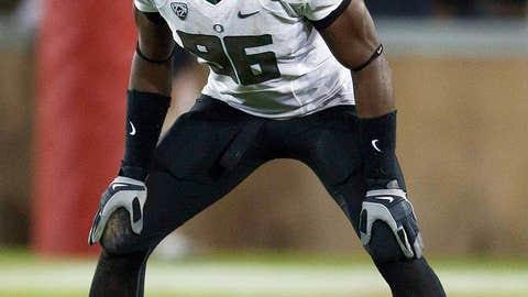 Dion Jordan, Outside Linebacker, Oregon