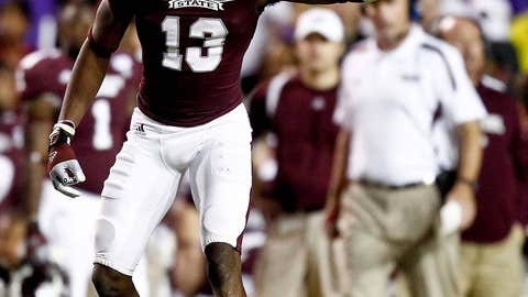 Johnthan Banks, Cornerback, Mississippi State