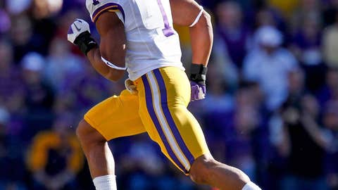 Eric Reid, Safety, LSU