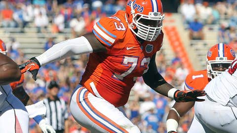 Sharrif Floyd, Defensive Tackle, Florida