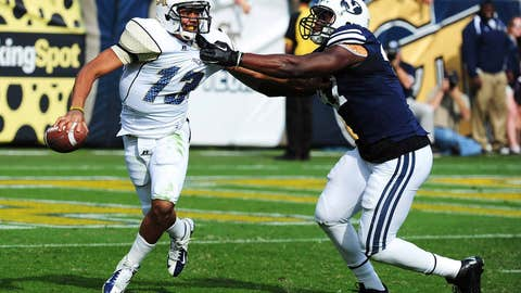 Ezekiel Ansah, Defensive End, BYU