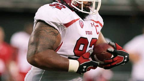 Star Lotulelei, Defensive Tackle, Utah