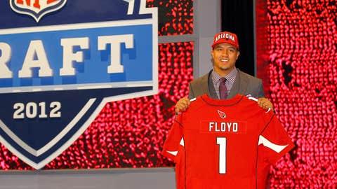 No. 13: WR Michael Floyd