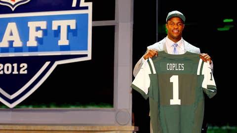 No. 16: DE Quinton Coples