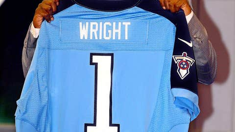 No. 20: WR Kendall Wright