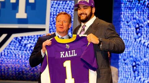 No. 4: T Matt Kalil