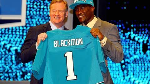 5. WR Justin Blackmon