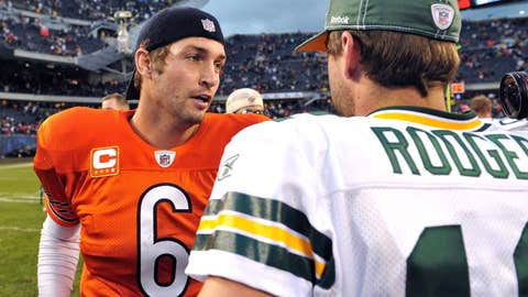 Packers at Bears, Dec. 29, 1:00 p.m. ET