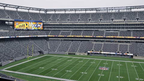 Circle your calendars! The most anticipated games of the 2013 NFL season