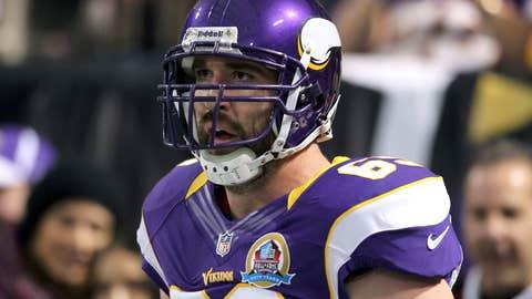 Minnesota Vikings and Detroit Lions (Sunday, 1 p.m. ET, FOX)