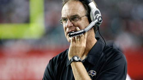 Brian Billick looks ahead to Week 1