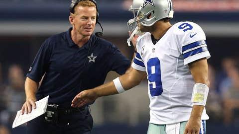 Cowboys 36, Giants 31