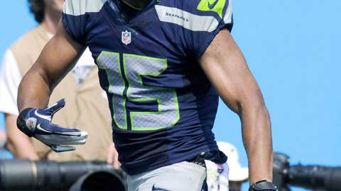 Week 1: Jermaine Kearse