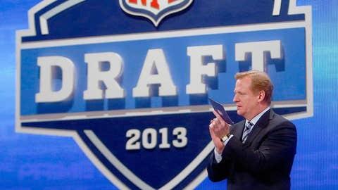 Jacksonville Jaguars at Oakland Raiders (Sunday, 4:25 p.m. ET, CBS)