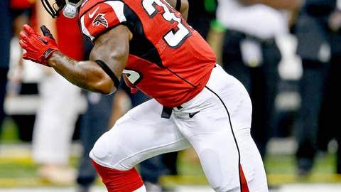 St. Louis Rams at Atlanta Falcons (Sunday, 1 p.m. ET, FOX)