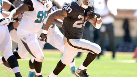 Raiders 19, Jaguars 9