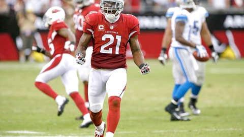Cardinals 25, Lions 21