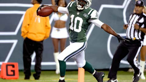 Jets 27, Bills 20