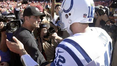 Colts 27, 49ers 7