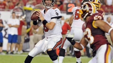 Arizona Cardinals at Tampa Bay Buccaneers (Sunday, 1 p.m. ET, FOX)