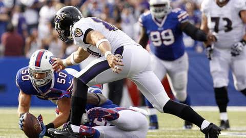 Bills 23, Ravens 20