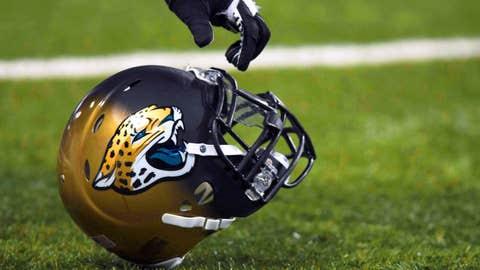Jacksonville Jaguars (0-8), F