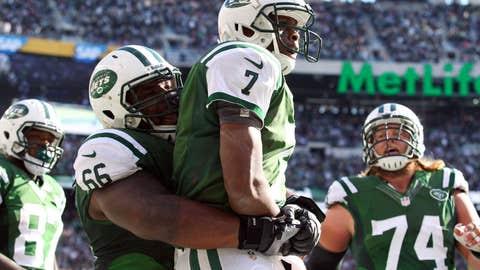 New York Jets (5-4), B-