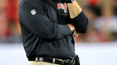 Tampa Bay Buccaneers (0-8), F