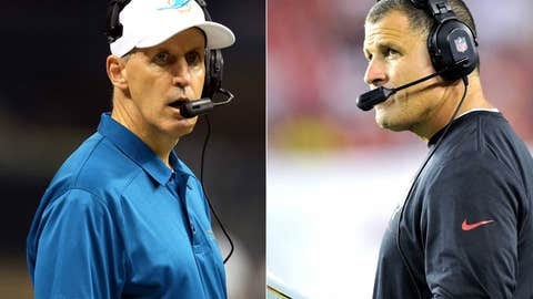 Miami Dolphins at Tampa Bay Buccaneers (Monday, 8:40 p.m. ET, ESPN)