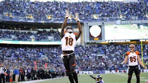 Ravens 20, Bengals 17 (OT)