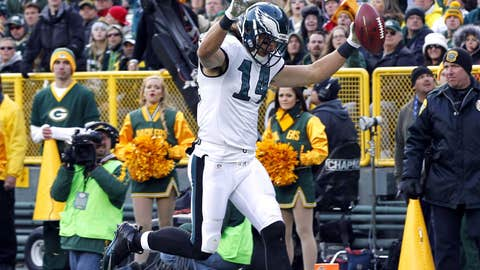 Eagles 27, Packers 13