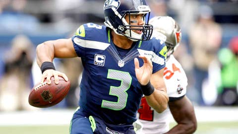 Minnesota Vikings at Seattle Seahawks (Sunday, 4:25 p.m., FOX)