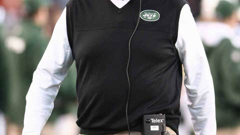 New York Jets at Buffalo Bills (Sunday, 1 p.m. ET, CBS)