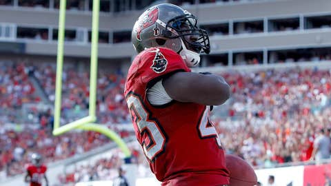 Buccaneers 41, Falcons 28