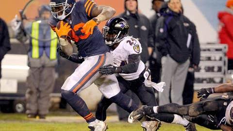 Bears 23, Ravens 20 (OT)
