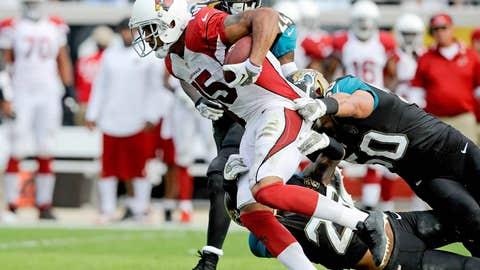 Cardinals 27, Jaguars 14