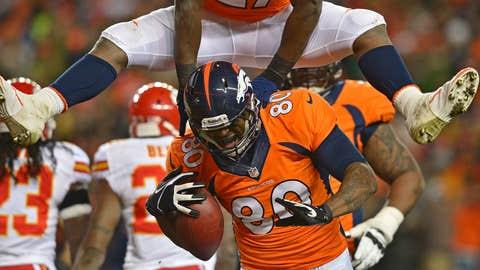 Broncos 27, Chiefs 17