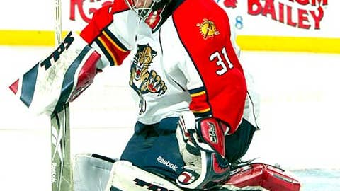 Biggest potential steal: Craig Anderson