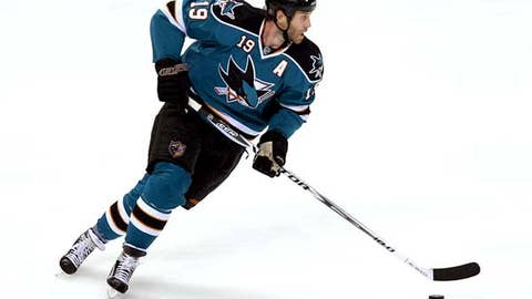Can the Sharks do it this year?